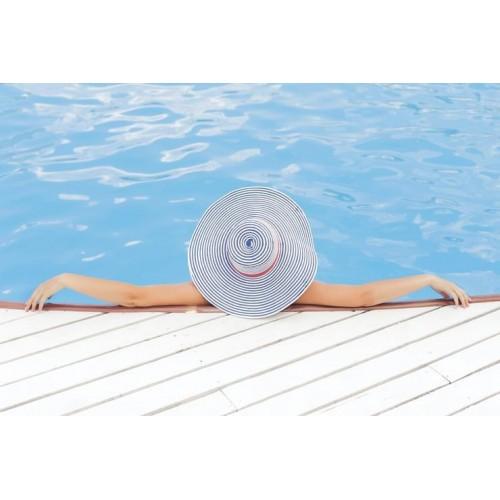 Как легко и быстро поправить здоровье во время летнего отпуска