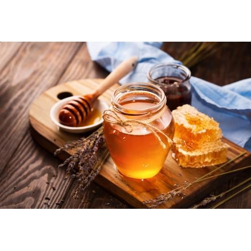 Польза мёда в косметике
