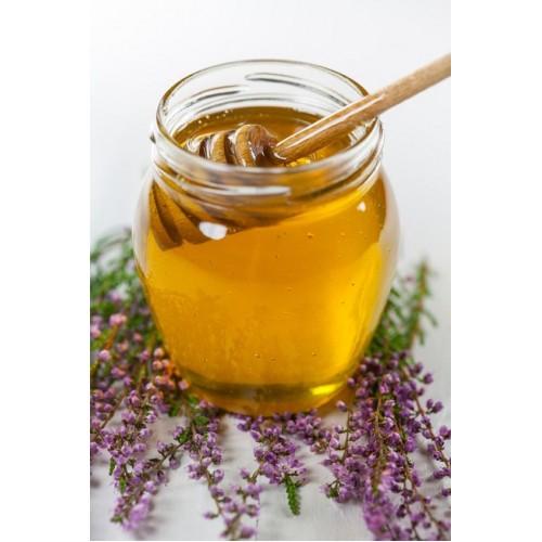 Полезные свойства косметики из меда