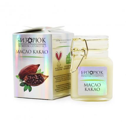 "Масло какао нерафинированное ""COSMOS"" 100 гр."