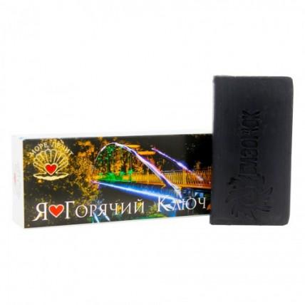 Мыло МореЛечит «Я люблю Горячий Ключ» 85 гр.